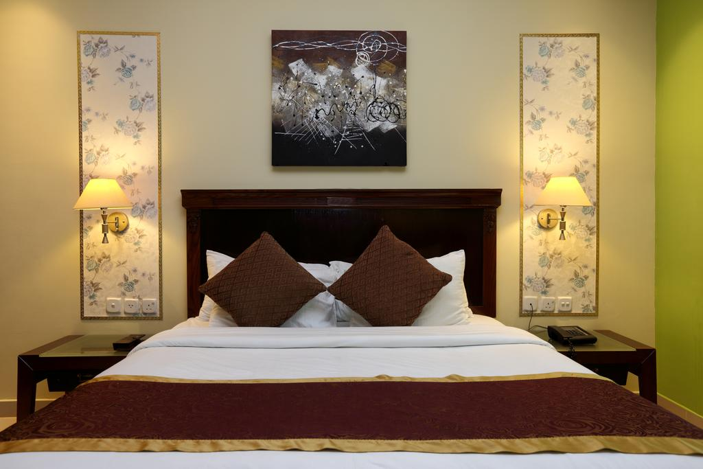 Jazan Inn Hotel-40 of 42 photos