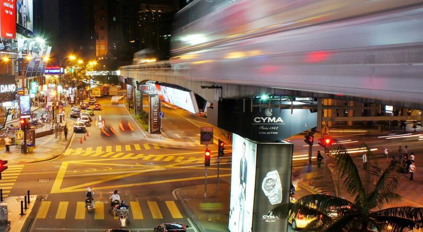 مترو هوتل-6 من 46 الصور