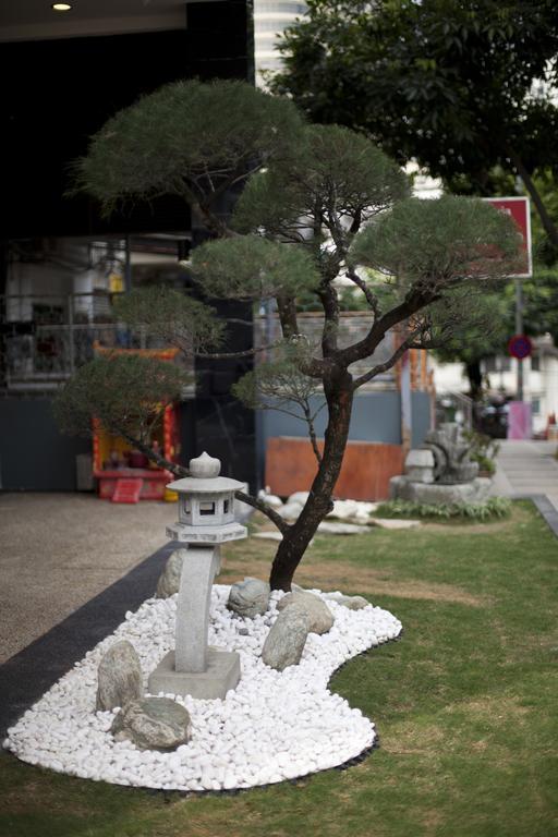 إيزومي هوتل بوكيت بينجتانج-10 من 42 الصور