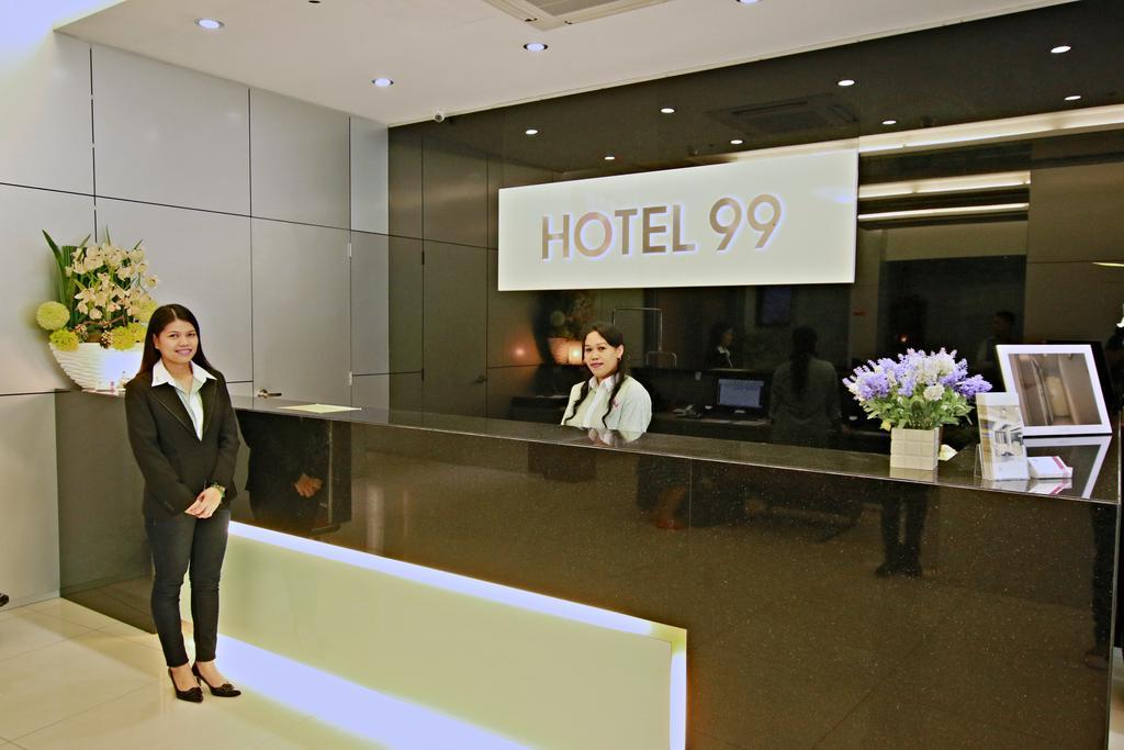 هوتل 99 بودو-21 من 41 الصور