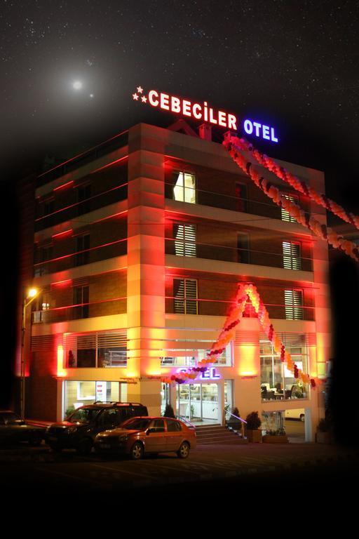 Cebeciler Hotel-1 of 45 photos