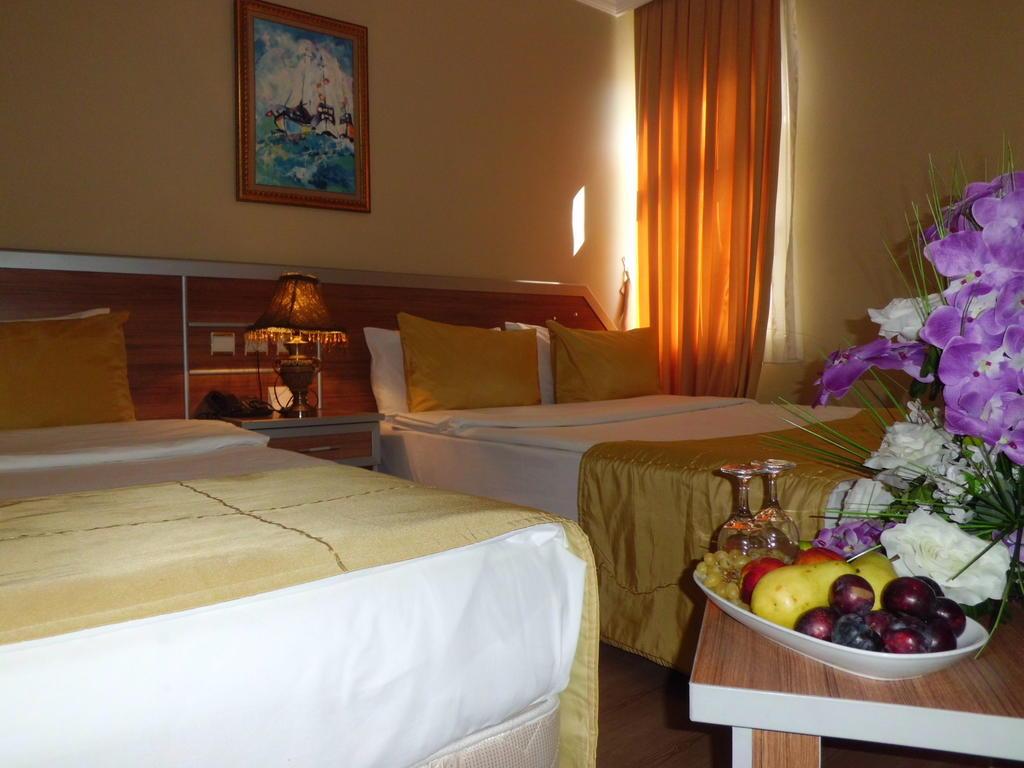 Demirgrand Hotel-11 of 37 photos