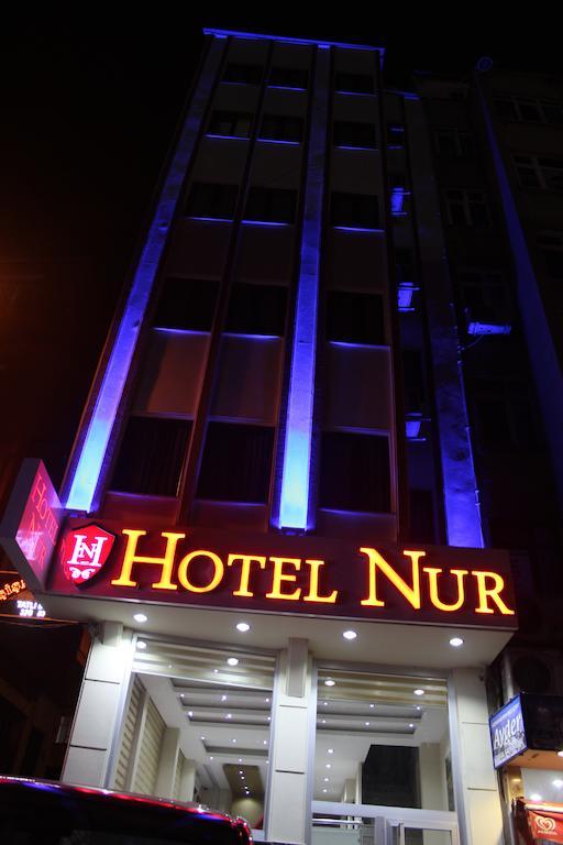 Nur Hotel-44 of 44 photos