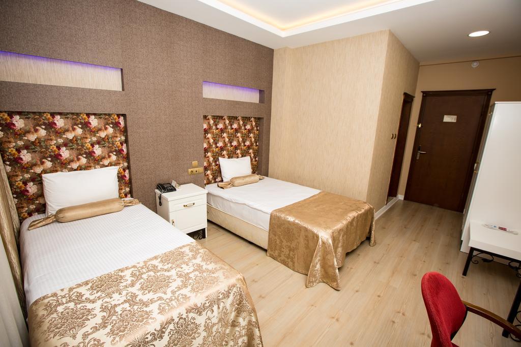 Aksular Hotel-10 of 41 photos