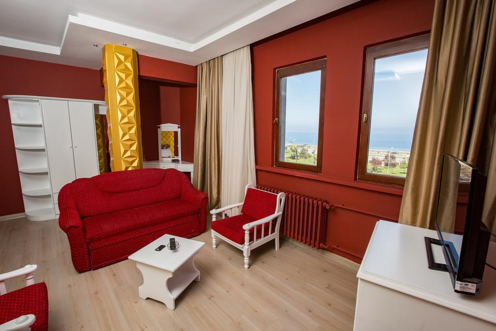 Aksular Hotel-18 of 41 photos