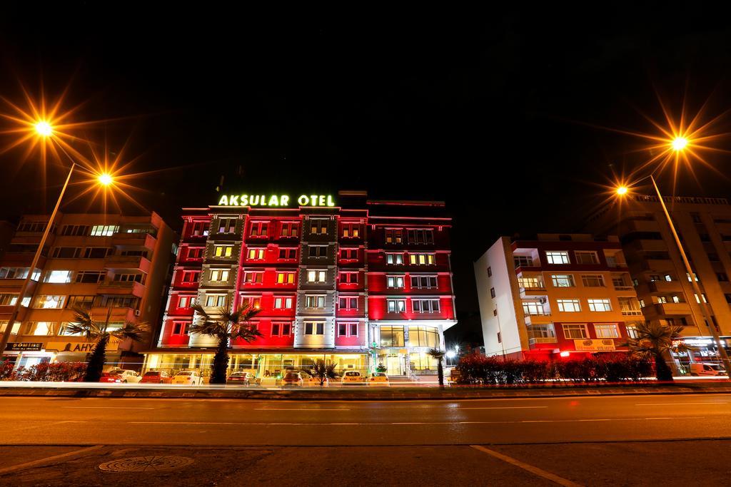 Aksular Hotel-2 of 41 photos