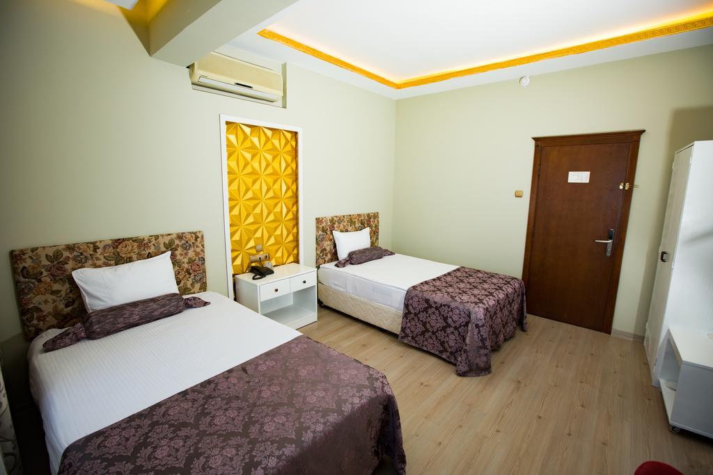 Aksular Hotel-23 of 41 photos