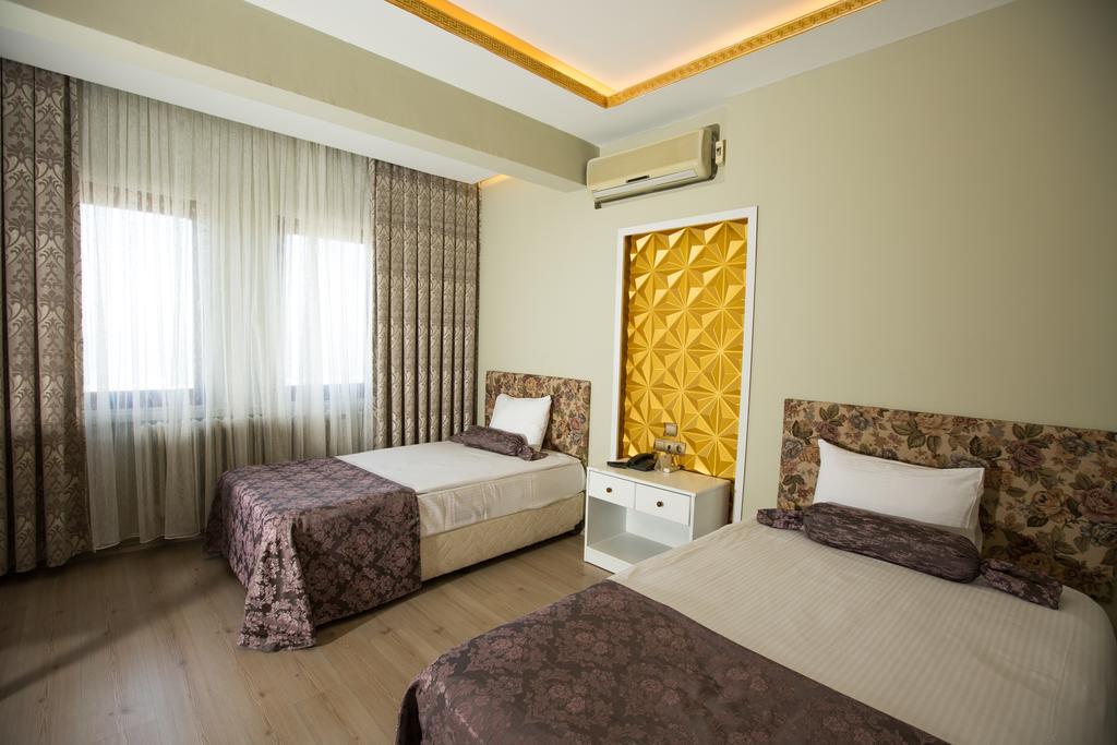 Aksular Hotel-26 of 41 photos
