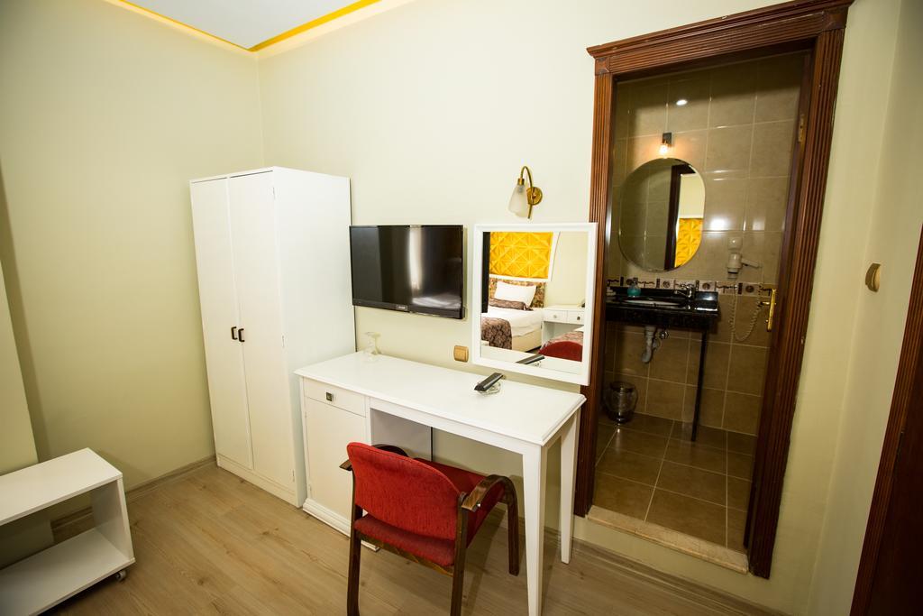 Aksular Hotel-27 of 41 photos