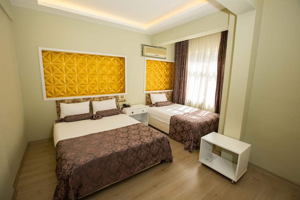 Aksular Hotel-29 of 41 photos