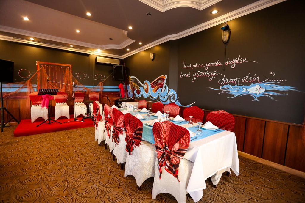 Aksular Hotel-34 of 41 photos