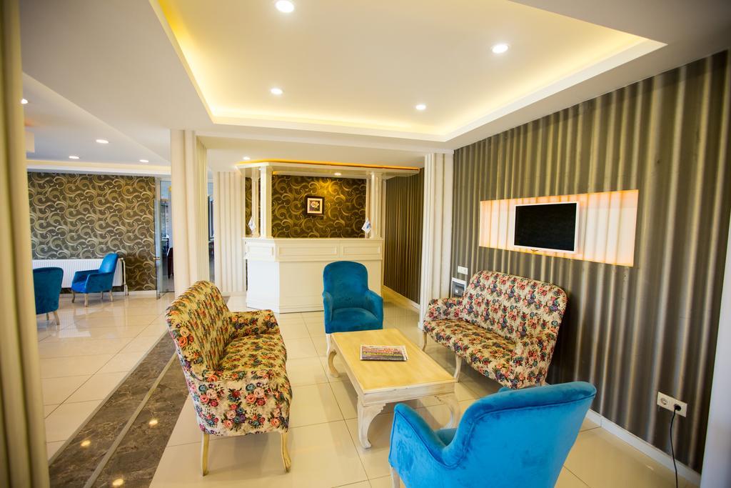 Aksular Hotel-4 of 41 photos
