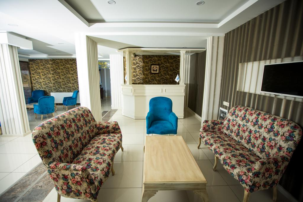 Aksular Hotel-7 of 41 photos