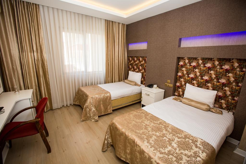 Aksular Hotel-9 of 41 photos