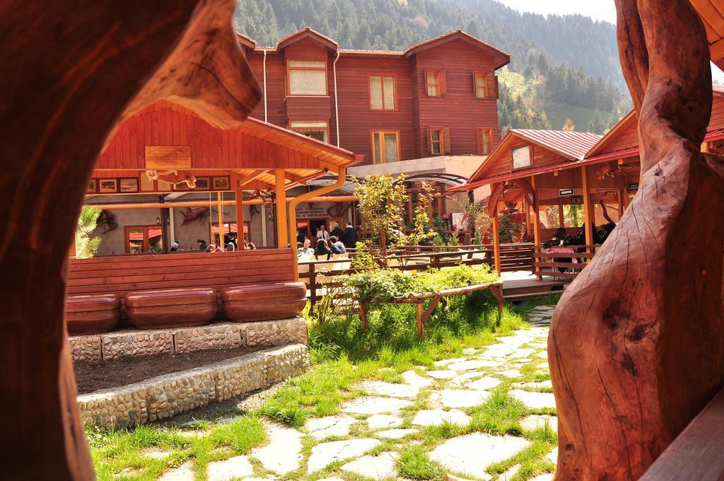 Inan Kardesler Hotel-15 of 41 photos