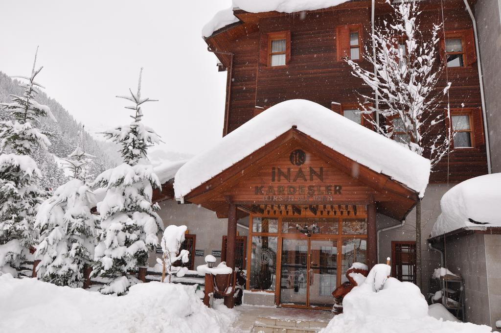 Inan Kardesler Hotel-26 of 41 photos