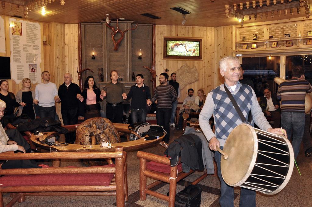 Inan Kardesler Hotel-27 of 41 photos