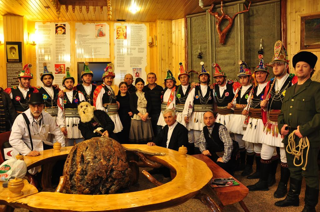 Inan Kardesler Hotel-34 of 41 photos