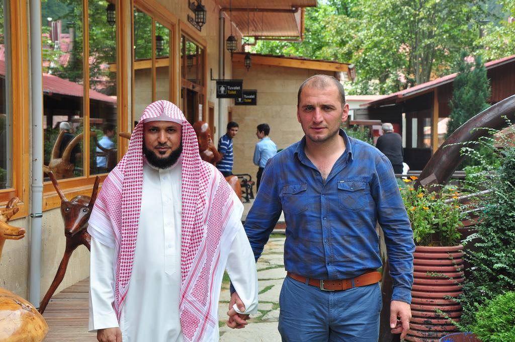Inan Kardesler Hotel-36 of 41 photos