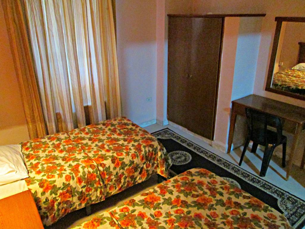 Sufara Hotel Suites-17 of 33 photos
