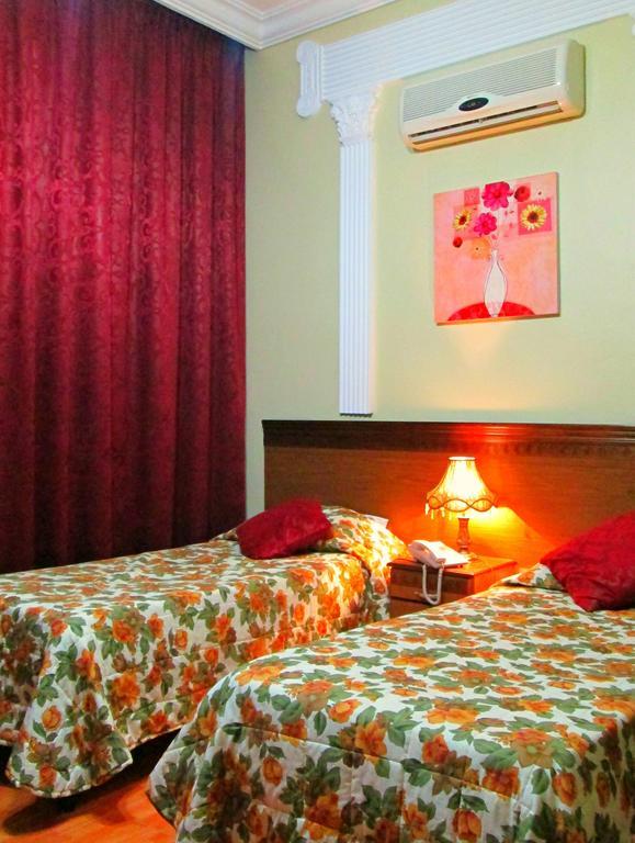 Sufara Hotel Suites-26 of 33 photos