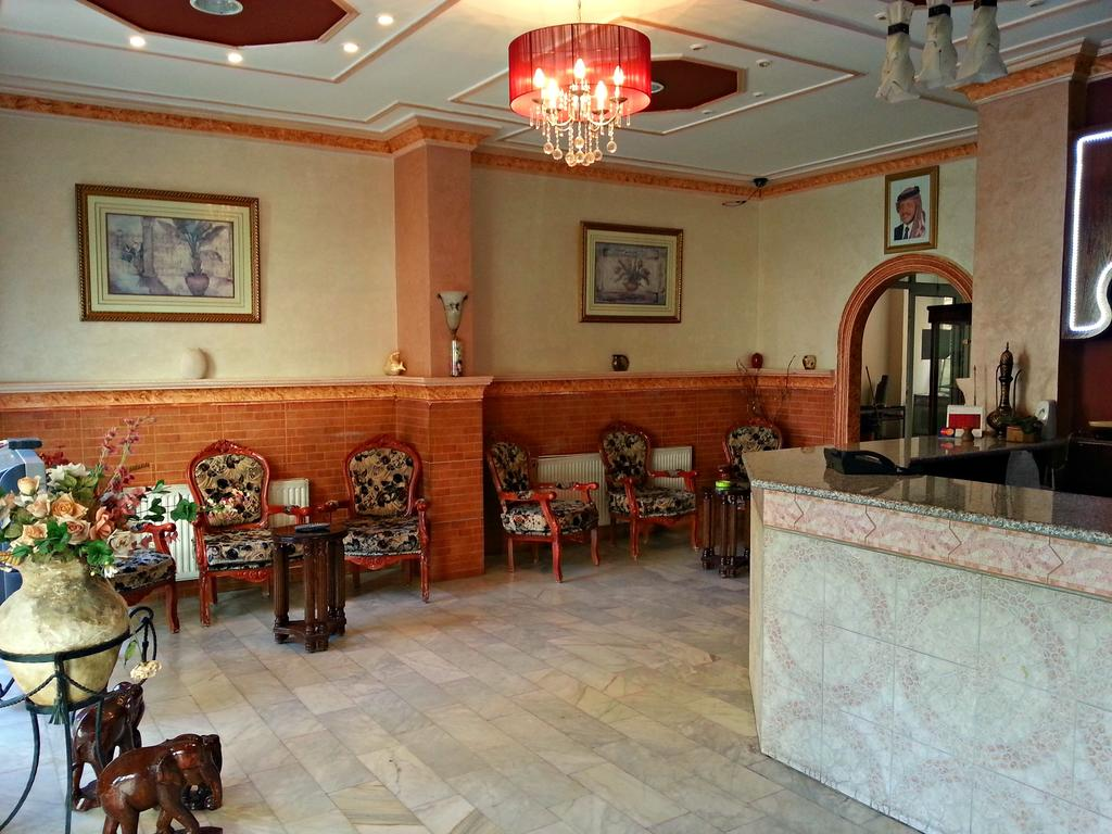 Sufara Hotel Suites-27 of 33 photos