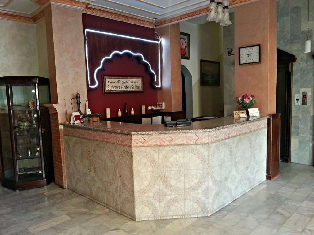 Sufara Hotel Suites-29 of 33 photos