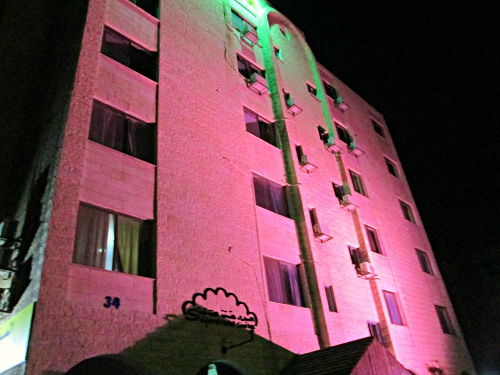 Sufara Hotel Suites-7 of 33 photos