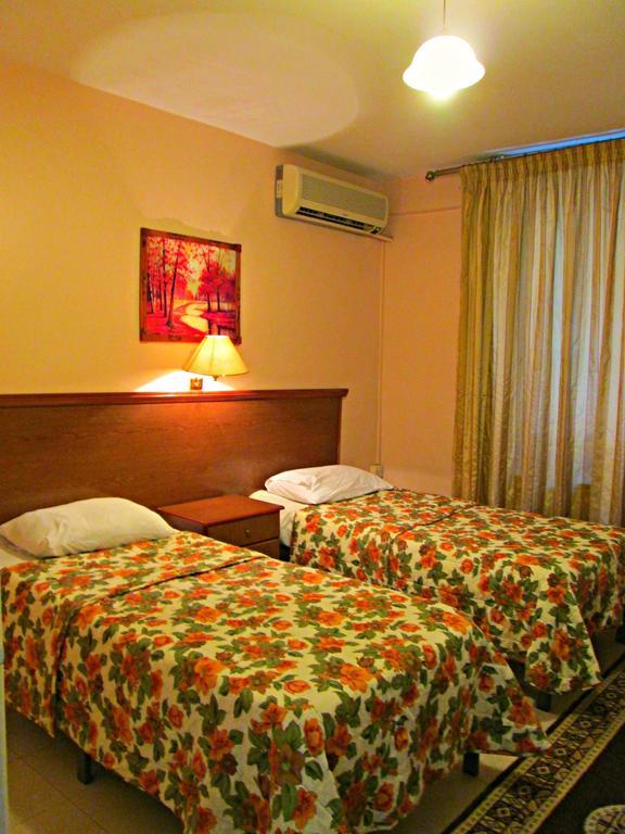 Sufara Hotel Suites-13 of 33 photos