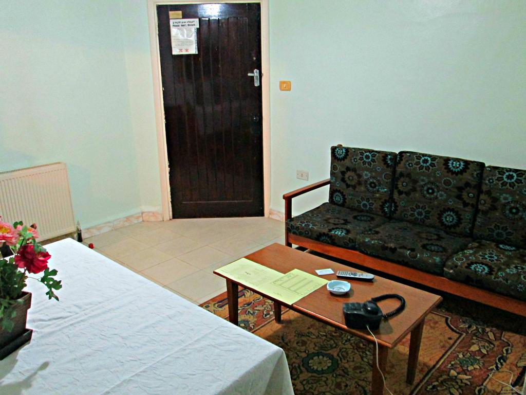 Sufara Hotel Suites-14 of 33 photos