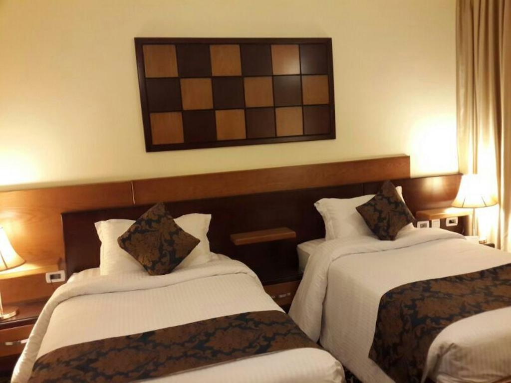 Al Thuraya Hotel-10 of 46 photos