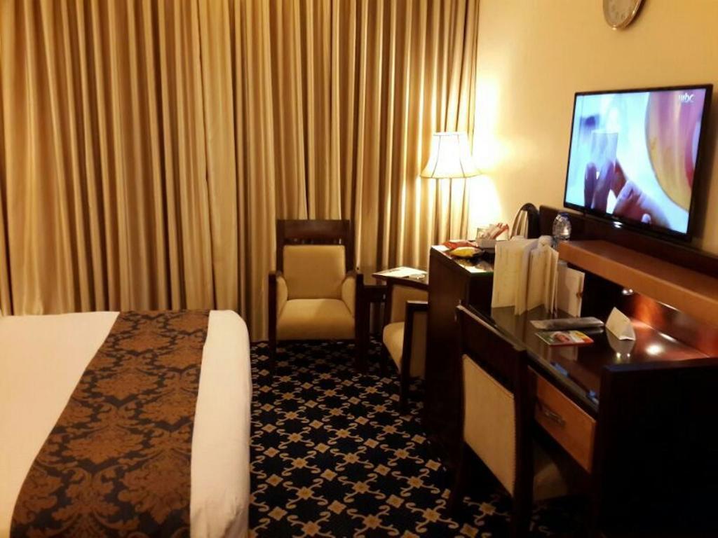 Al Thuraya Hotel-13 of 46 photos