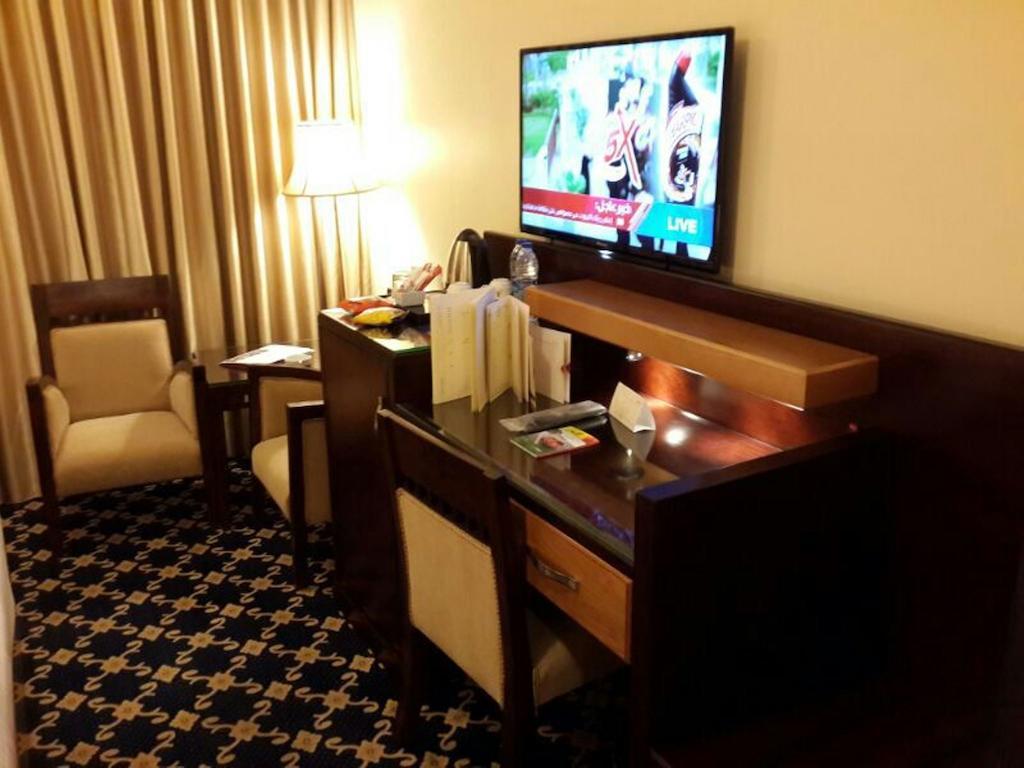 Al Thuraya Hotel-15 of 46 photos