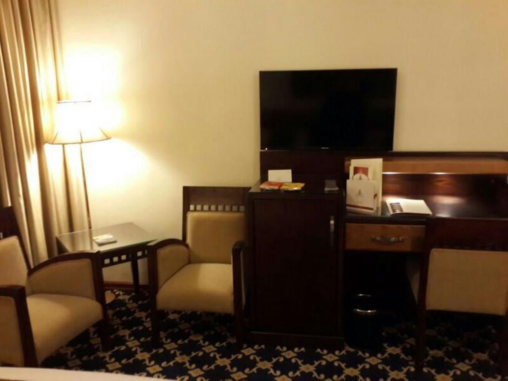 Al Thuraya Hotel-17 of 46 photos