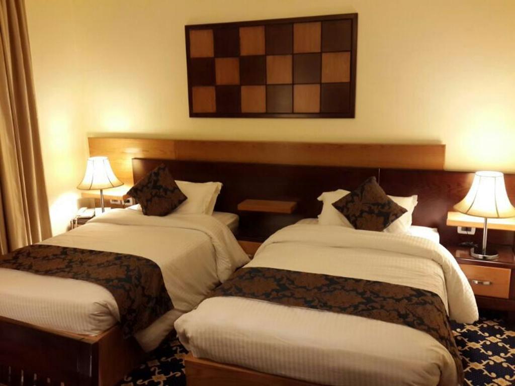 Al Thuraya Hotel-22 of 46 photos