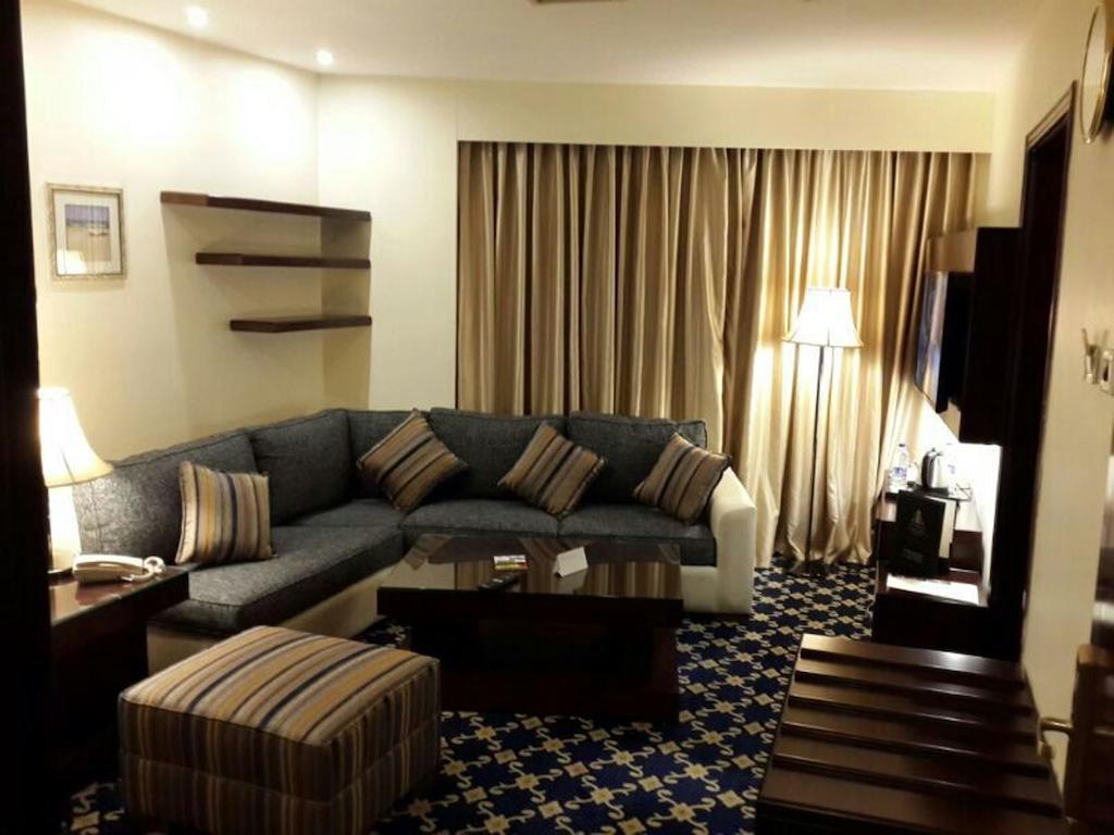 Al Thuraya Hotel-24 of 46 photos
