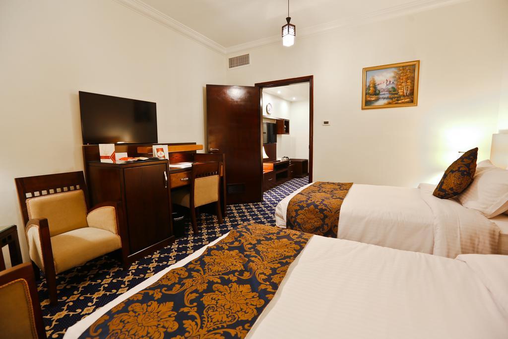 Al Thuraya Hotel-33 of 46 photos