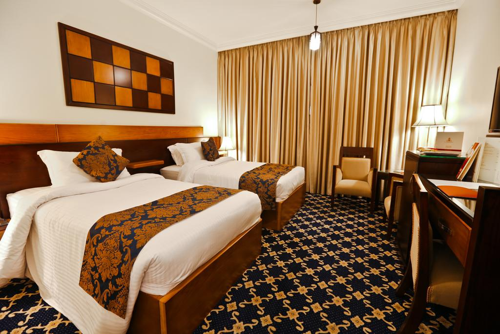 Al Thuraya Hotel-34 of 46 photos