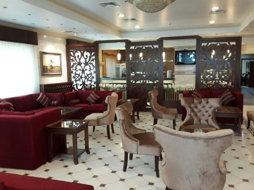 Al Thuraya Hotel-4 of 46 photos
