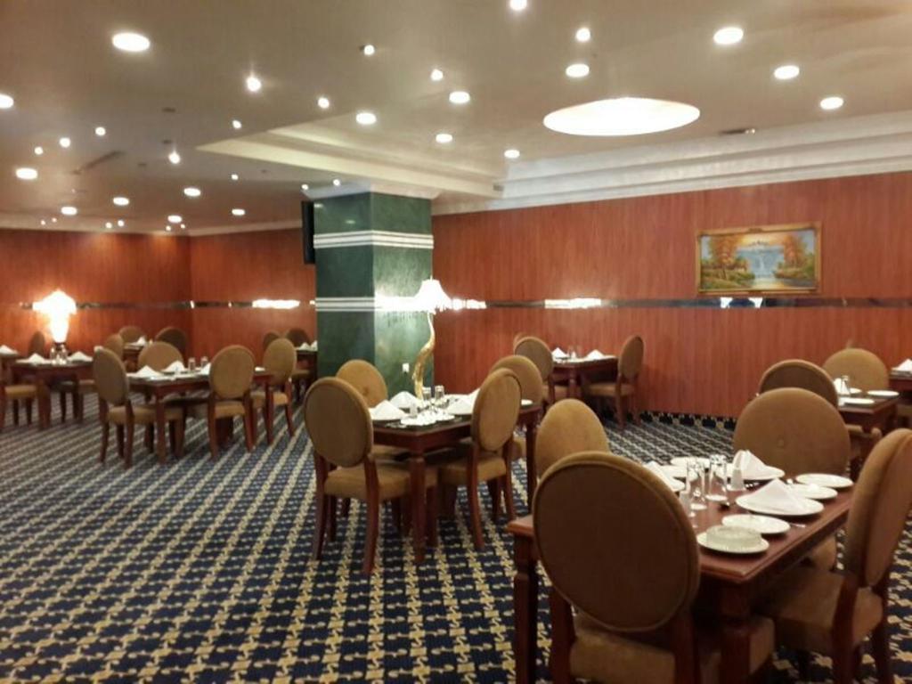 Al Thuraya Hotel-5 of 46 photos