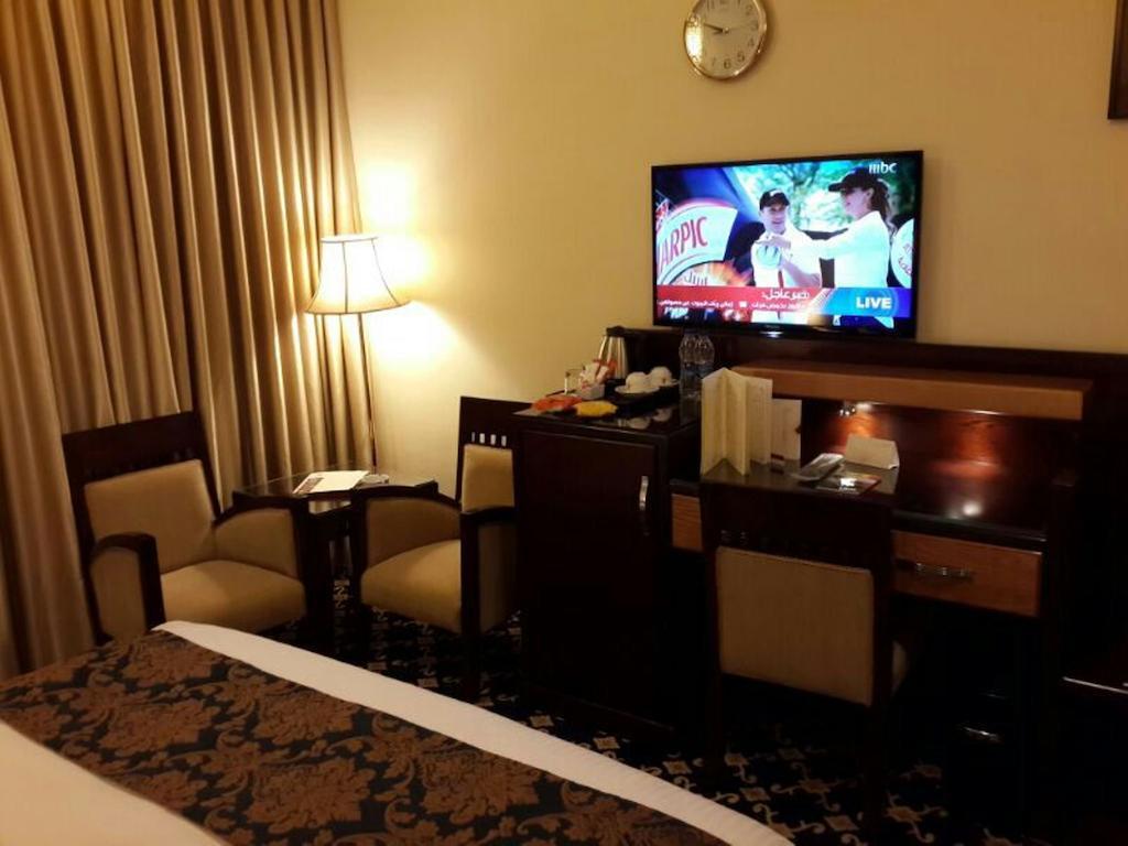 Al Thuraya Hotel-7 of 46 photos