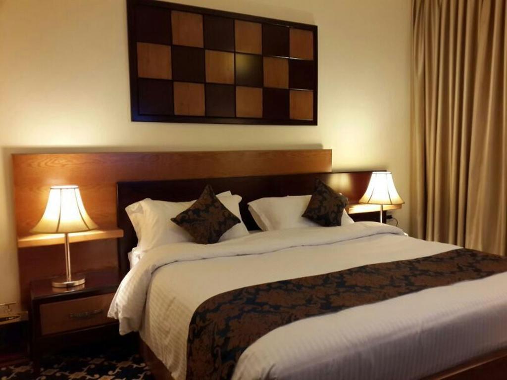 Al Thuraya Hotel-8 of 46 photos
