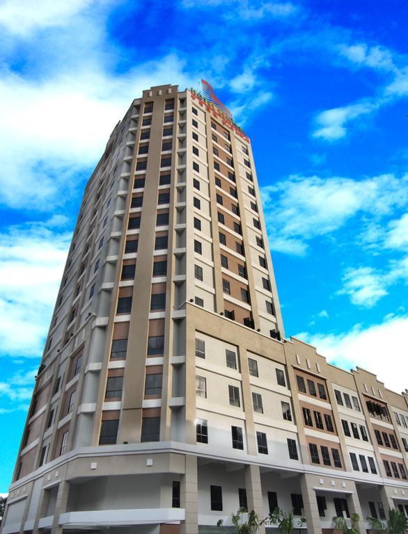 فندق سنترال كوالالمبور-1 من 31 الصور