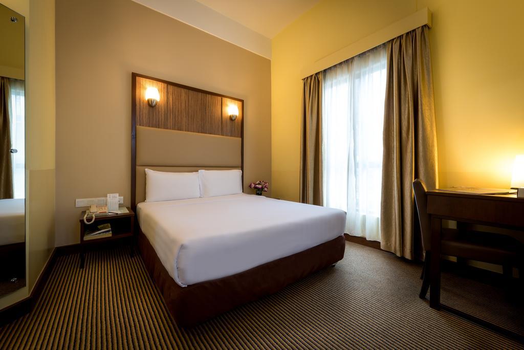 فندق سنترال كوالالمبور-11 من 31 الصور