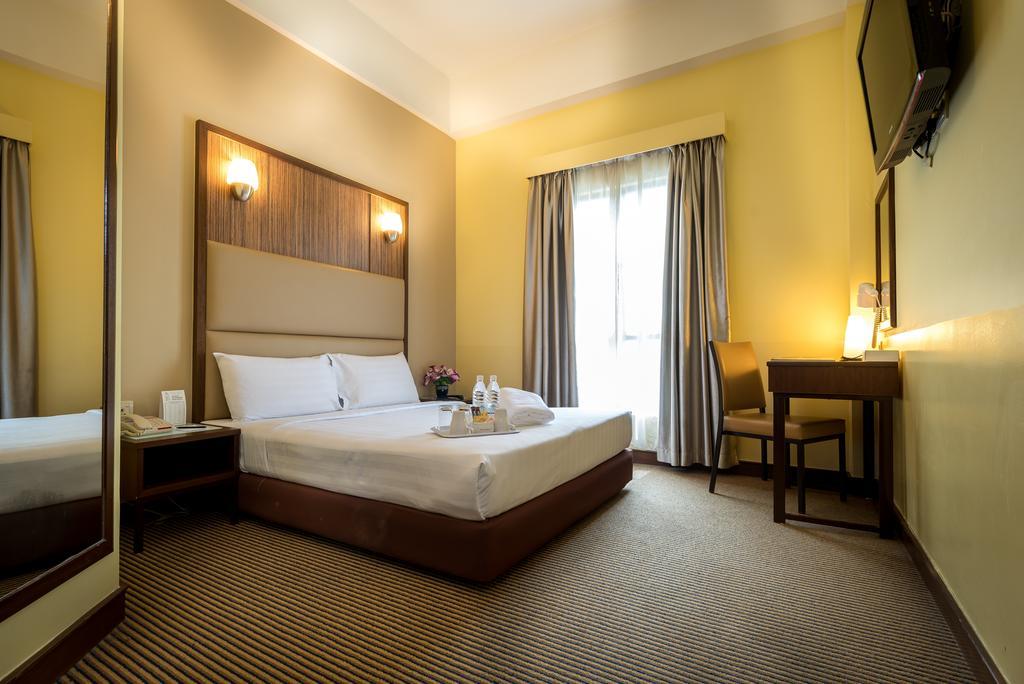 فندق سنترال كوالالمبور-12 من 31 الصور