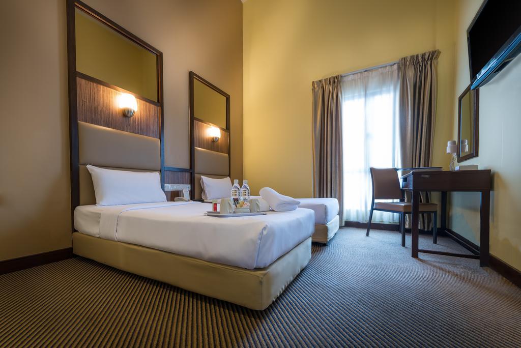 فندق سنترال كوالالمبور-13 من 31 الصور