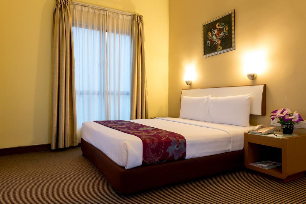 فندق سنترال كوالالمبور-17 من 31 الصور