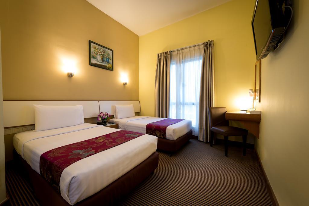 فندق سنترال كوالالمبور-20 من 31 الصور