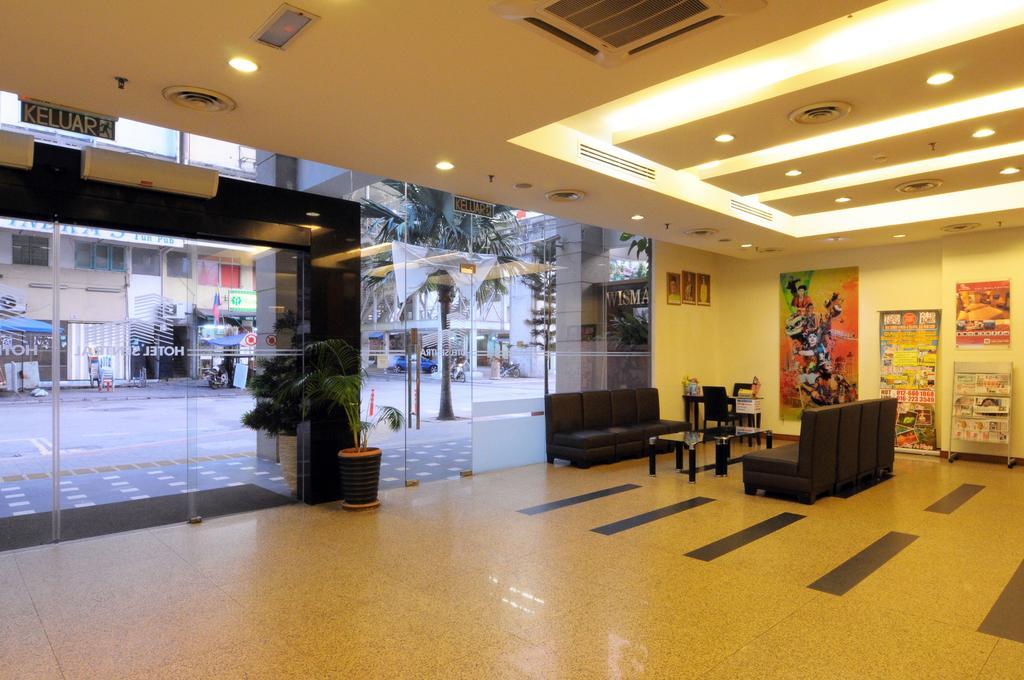 فندق سنترال كوالالمبور-4 من 31 الصور