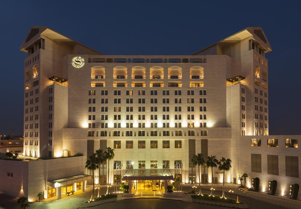Sheraton Amman Al-Nabil Hotel-1 of 46 photos